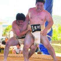 HP郡体・相撲サイド・一般1部(瀬戸内)14.7