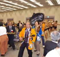 2014東京瀬戸内会が創立90周年記念総会