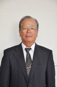 直章一郎伊仙町教育長