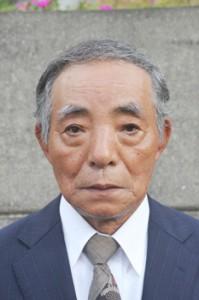 龍郷町教育長に就任した久保賀信氏