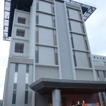 運用開始から半年を迎えた大島病院の救命救急センター
