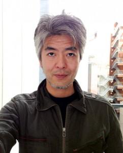 日本SF大賞作家となった藤井太洋さん(2013年撮影)