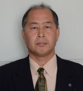 鎌田愛人氏