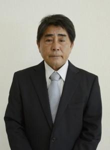 新組合長に選出された南信一郎氏