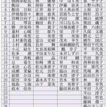 民謡大賞 のコピー