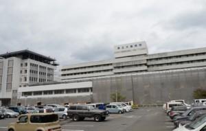 緩和ケア病棟開設を計画する県立大島病院