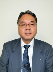 鎮寺裕人大島支庁長