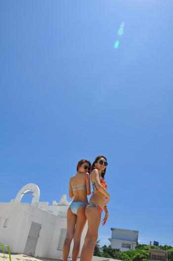 夏の観光シーズン突入 与論島 | 南海日日新聞