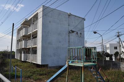 九電社宅を移住促進に活用/与論町 | 南海日日新聞
