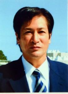 全日本硬式空手道連盟の7段昇格を果たした三浦さん(提供写真)