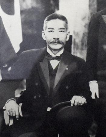 西郷菊次郎の功績を紹介=さつま...
