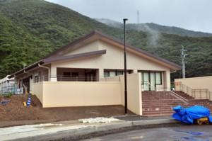 住用町農林水産物直売所が6月1日オープン(施設写真) 丸山