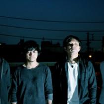 10年ぶりにアルバムを発売したサウスブロウ。奄美出身の碩さん(右から2人目)と長村さん(同3人目)=提供写真