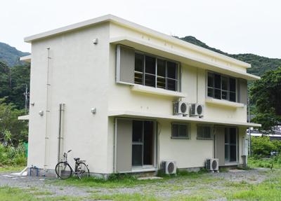 ノネコセンター7月運用開始へ/きょうから猫の譲渡先募集/奄美大島
