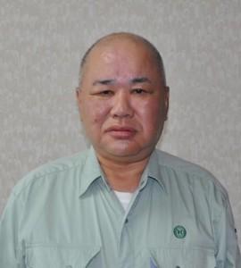 村上慎一郎さん