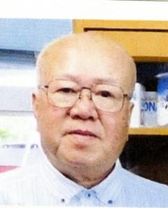 台湾「2・28事件」の沖縄・奄美の犠牲者を探している青山さん