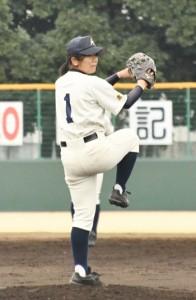 神村学園・泰選手(瀬戸内町出身)がプロ野球始球式に招待190719★栄