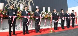 西川グループが創業101年事業で黒糖焼酎新工場を建設191111徳