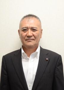 奥輝人副議長