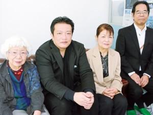 人物交差点・指揮者奥村伸樹氏200312蘇