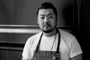 高田さん(瀬戸内町出身)アジアのベストレストラン50で10位★(© Pieter D'Hoop)栄