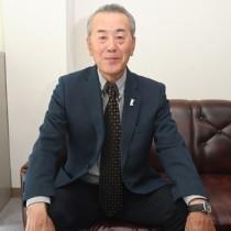 奄美大島商議所が事業主向け相談会開催200406西谷