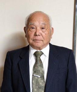 文化庁長官表彰の受賞が決定した岡村さん=4日、天城町浅間