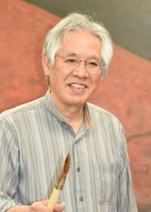 久保井博彦さん